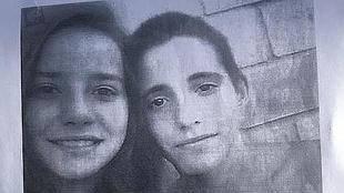 Localizados en buen estado de salud los dos menores desaparecidos en El Saucejo