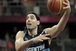 Scola ser� el abanderado argentino en los Juegos Ol�mpicos R�o 2016