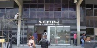 Dos policías y un diputado inician huelga de hambre en el Sebin