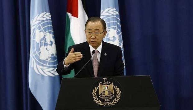 Secretario general de ONU pide a Norcorea cesar toda actividad nuclear