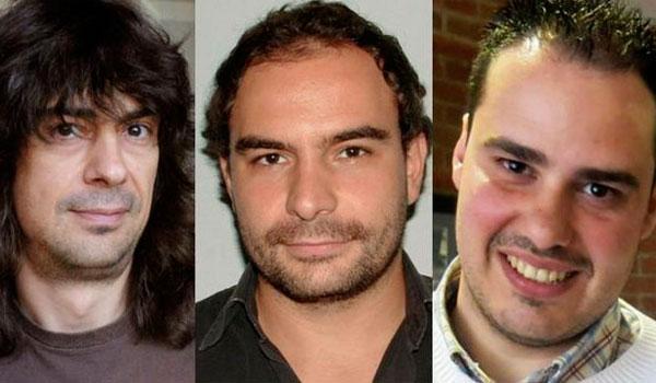 Liberados los periodistas espa�oles secuestrados en Siria hace casi un a�o