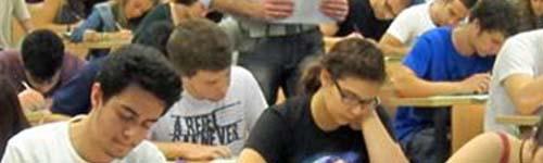 Más de 41.000 alumnos andaluces se examinarán este año de la Selectividad