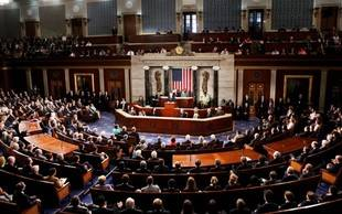 EEUU aprueba envío de ayuda humanitaria a Venezuela y más sanciones contra el oficialismo
