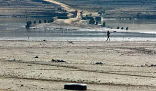 El Gobierno inicia el trámite de información pública del Real Decreto de declaración de sequía en la cuenca del Duero