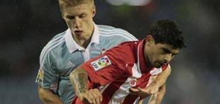 El Sevilla se planta en la final de la Copa tras empatar en Balaídos a dos