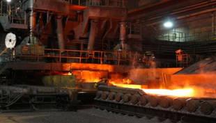 Producción de Sidor cayó 35,5% en noviembre