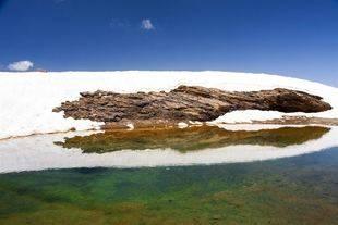 Sierra Nevada abre su temporada de verano con la previsión de alcanzar 40.000 visitantes
