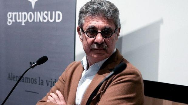 'Latinoamérica va a tener la vacuna en el mismo momento que Estados Unidos y Europa' afirmó Sigman