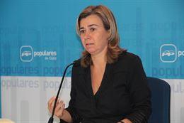 El PP-A vuelve a pedir el expediente de la subvenci�n por la que UGT contrat� al marido de Susana D�az