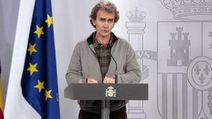 España registra la peor cifra de fallecidos desde el inicio de la pandemia: 832 muertos por coronavirus en 24h