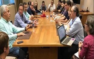 MUD informó que están cerca de entablar un acuerdo político y humanitario con el Gobierno