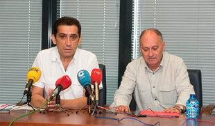 UGT y CCOO aprecian 'reticencias' en Cecale para trasponer el acuerdo nacional sobre negociación colectiva