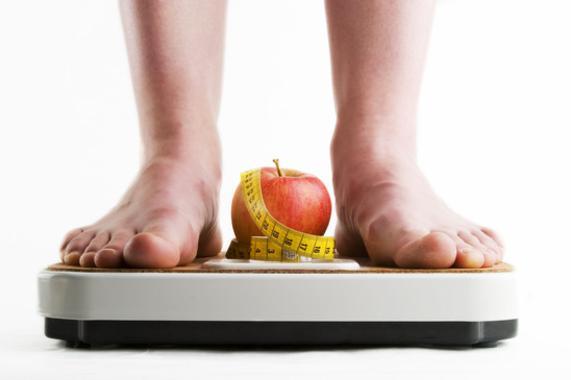 Sobrepeso igual a Cáncer