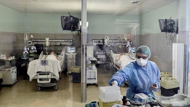 La Sociedad Argentina de Terapia Intensiva advirtió que el sistema de salud está al borde del colapso