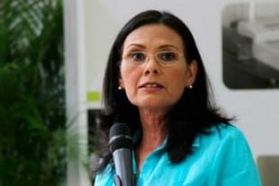 Socorro Hernández: Parte de los centros de votación reubicados regresarán a su sitio original