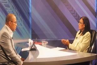 Socorro Hern�ndez: Aunque no se recoja 20% en un estado, debe haber refer�ndum