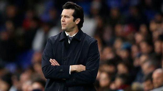 Solari sorprende a todos con sus números en el Real Madrid