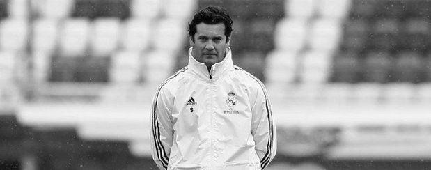 El argentino Solari asumió como técnico en el Real Madrid