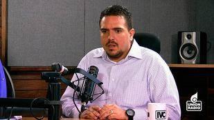 González: Venezolanos no participarán en el fraude constituyente