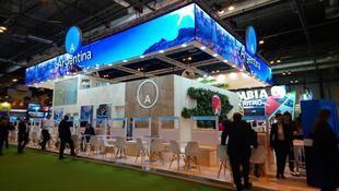 Argentina presenta su oferta turística en FITUR 2019