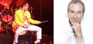 El esp�ritu de Freddy Mercury con �God Save The Queen y Jos� Luis Perales en Starlite 2016