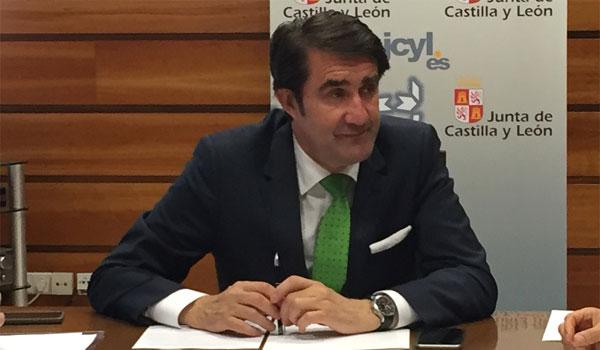 Suárez-Quiñones comparecerá en comisión por su conversación con Ulibarri en contra de la postura de los grupos, salvo el PP