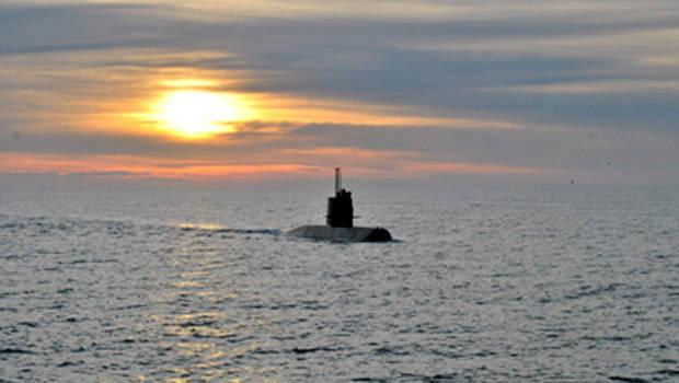 La Armada Española ofreció ayuda para la búsqueda del submarino ARA San Juan