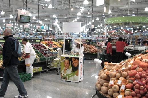El Gobierno reclam� a los supermercadistas el esfuerzo privado para contener la inflaci�n