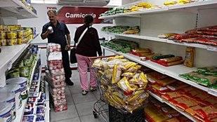 Cavidea presenta plan para abastecimiento