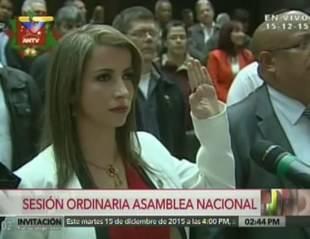 Juramentaron a Susana Barreiros como defensora pública
