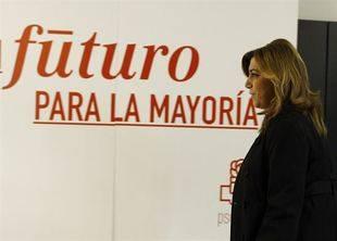 Sevilla reúne este sábado a Pedro Sánchez y Susana Díaz en su primer mitin conjunto de campaña