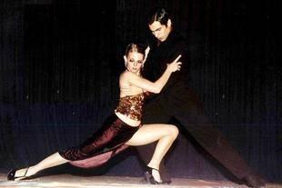 Tango, arte y tempo' lleva al Gran Teatro de Córdoba parte de las mejores piezas del género