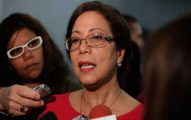 Tania Díaz: Después de las elecciones oposición y Gobierno firmarán un acuerdo de convivencia