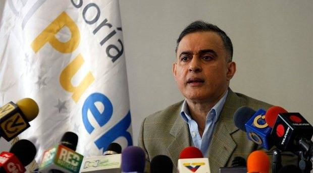 Saab acusa a Colombia de sabotear intentos de diálogo