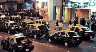 La Justicia de la Ciudad orden� el bloqueo de Uber