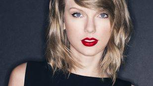 Taylor Swift consigue otro récord histórico