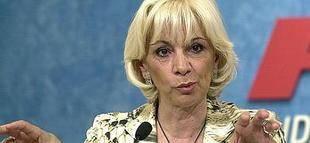 - Teófila Martínez califica de