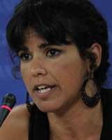 ... y Podemos descarta confluencia de la izquierda en Andalucía 'desde las siglas'