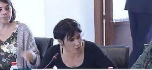 Podemos ve a Susana Díaz