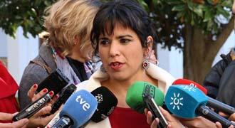 Rodríguez dice que en Podemos 'ahora mismo' hay 'absoluta unidad de acción' en la voluntad de cambiar el Gobierno