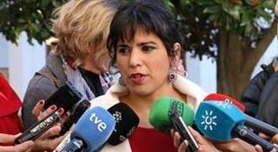 Teresa Rodr�guez: