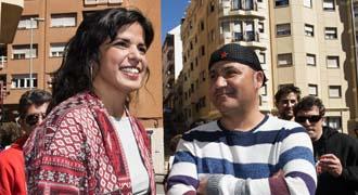 Teresa Rodríguez critica que 'anticomunistas se rasguen las vestiduras' por comparar a Miguel Hernández con Bódalo