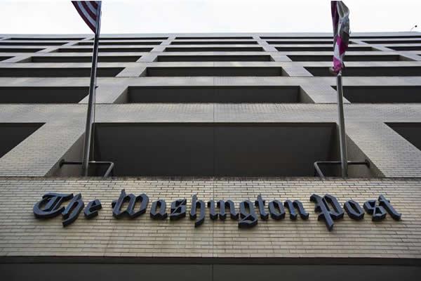 Washington Post: EEUU debe apoyar a Almagro con Carta Democrática a Venezuela