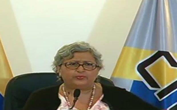 Tibisay Lucena: 226 candidatos se postularon para las elecciones regionales
