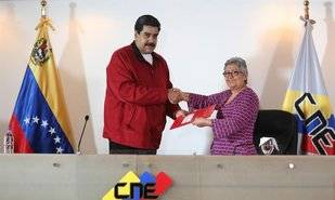 Poder electoral fija comicios regionales para el 10 de diciembre
