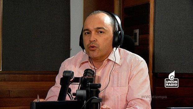 Torrealba: AN seguirá funcionando luego de la instalación de la ANC