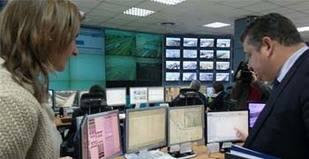 La DGT prevé 861.000 desplazamientos en Andalucía el puente del 28-F