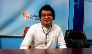 El primer trasplantado de cráneo de Salamanca recupera su vida normal y ya busca trabajo