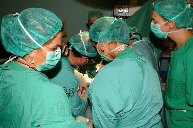 Una donación registrada en el Hospital Reina Sofía permite realizar 6 trasplantes de órganos y 2 de tejidos