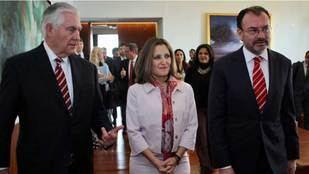 """México, EEUU y Canadá confirmaron """"preocupación"""" por Venezuela"""